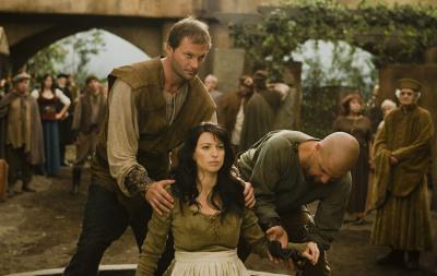 Episode - SG-1 - 09x19