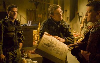 Episode - SG-1 - 09x20