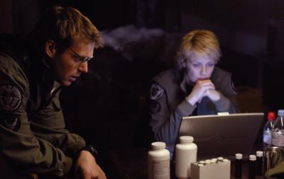 Episode - SG-1 - 10x02