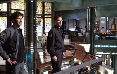 Episode - SG-1 - 10x03