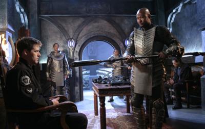 Episode - SG-1 - 10x07