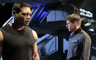 Episode - SG-1 - 10x09