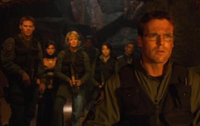 Episode - SG-1 - 10x10