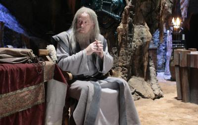 Episode - SG-1 - 10x11