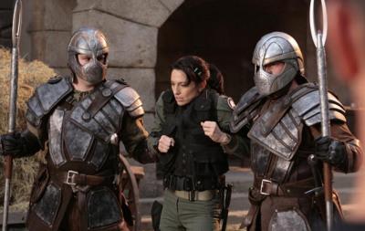 Episode - SG-1 - 10x12