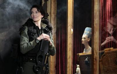 Episode - SG-1 - 10x16