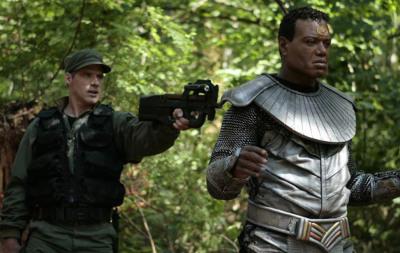Episode - SG-1 - 10x17