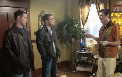 Episode - SG-1 - 10x18