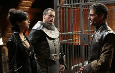 Episode - SG-1 - 10x19