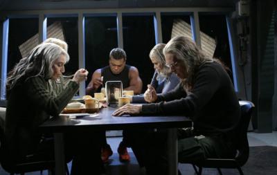 Episode - SG-1 - 10x20