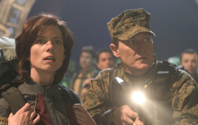 Episode - SGA - 01x01