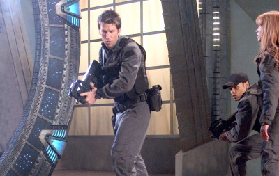 Episode - SGA - 01x05