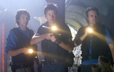 Episode - SGA - 01x12