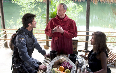 Episode - SGA - 01x14