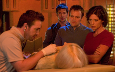 Episode - SGA - 01x15