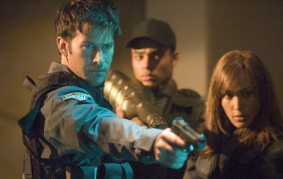 Episode - SGA - 01x20
