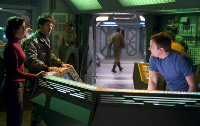 Episode - SGA - 02x02