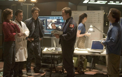Episode - SGA - 02x04