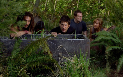 Episode - SGA - 02x05