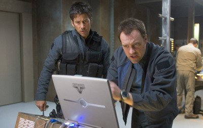 Episode - SGA - 02x06