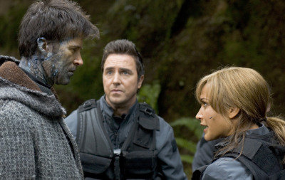 Episode - SGA - 02x08