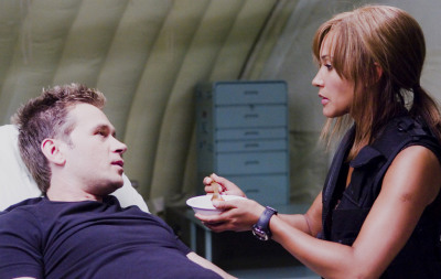 Episode - SGA - 02x18