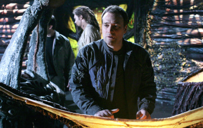 Episode - SGA - 03x01
