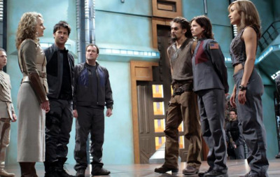 Episode - SGA - 03x10