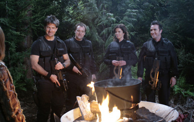 Episode - SGA - 03x11