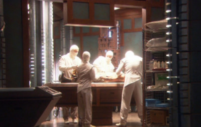 Episode - SGA - 03x12