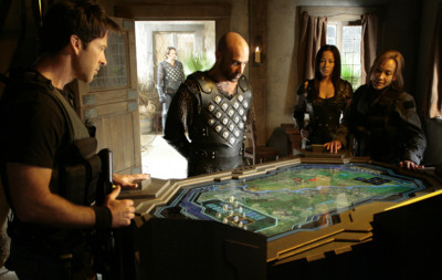 Episode - SGA - 03x15