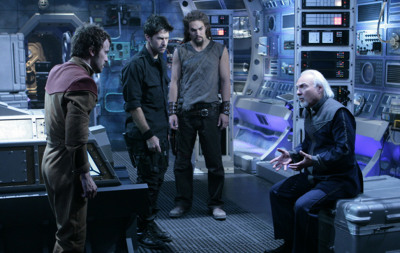 Episode - SGA - 03x16