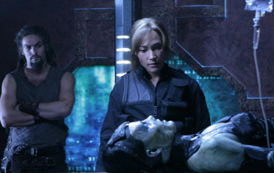 Episode - SGA - 03x18