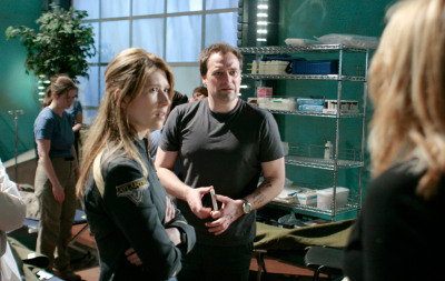 Episode - SGA - 04x06