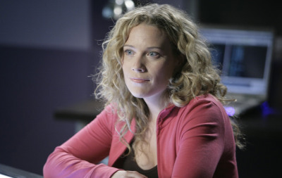 Episode - SGA - 04x09