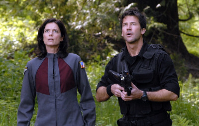 Episode - SGA - 04x10