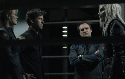 Episode - SGA - 04x11