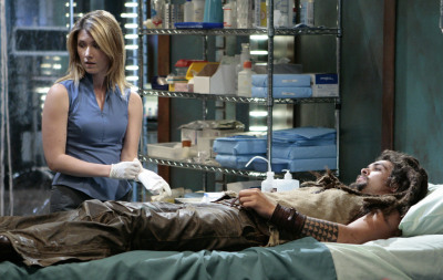 Episode - SGA - 04x13