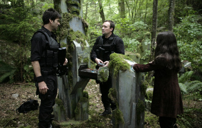 Episode - SGA - 04x14