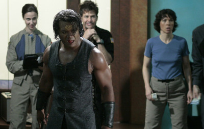 Episode - SGA - 04x17