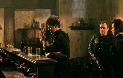 Episode - SGA - 04x19