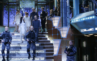 Episode - SGA - 05x05