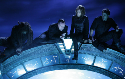 Episode - SGA - 05x06