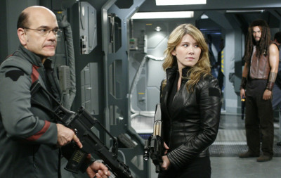 Episode - SGA - 05x11