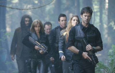 Episode - SGA - 05x18