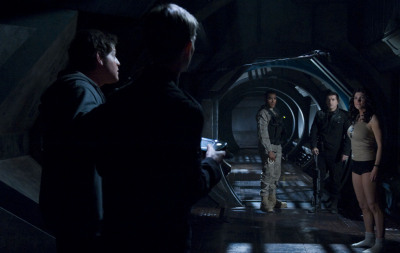 Episode - SGU - 01x04