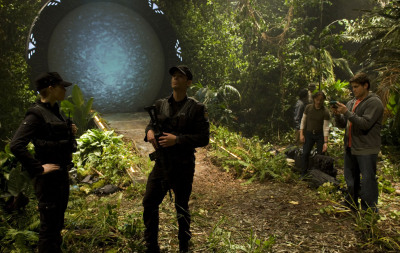 Episode - SGU - 01x08