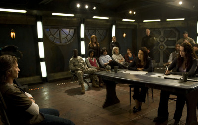 Episode - SGU - 01x10