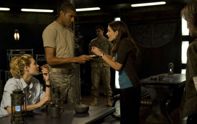 Episode - SGU - 01x16