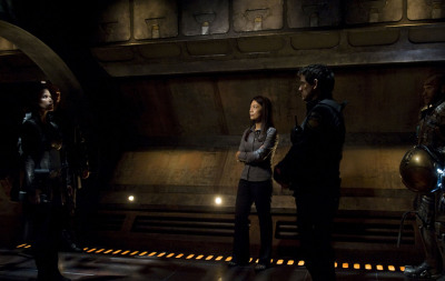 Episode - SGU - 01x20